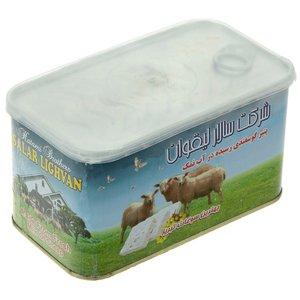 پنیر گوسفندی سالار لیقوان مقدار 700 گرم