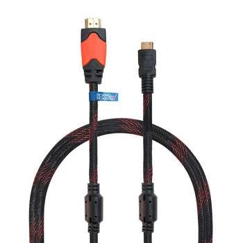 کابل تبدیل HDMI به miniHDMI مکا مدل MHC3 طول 1.5 متر