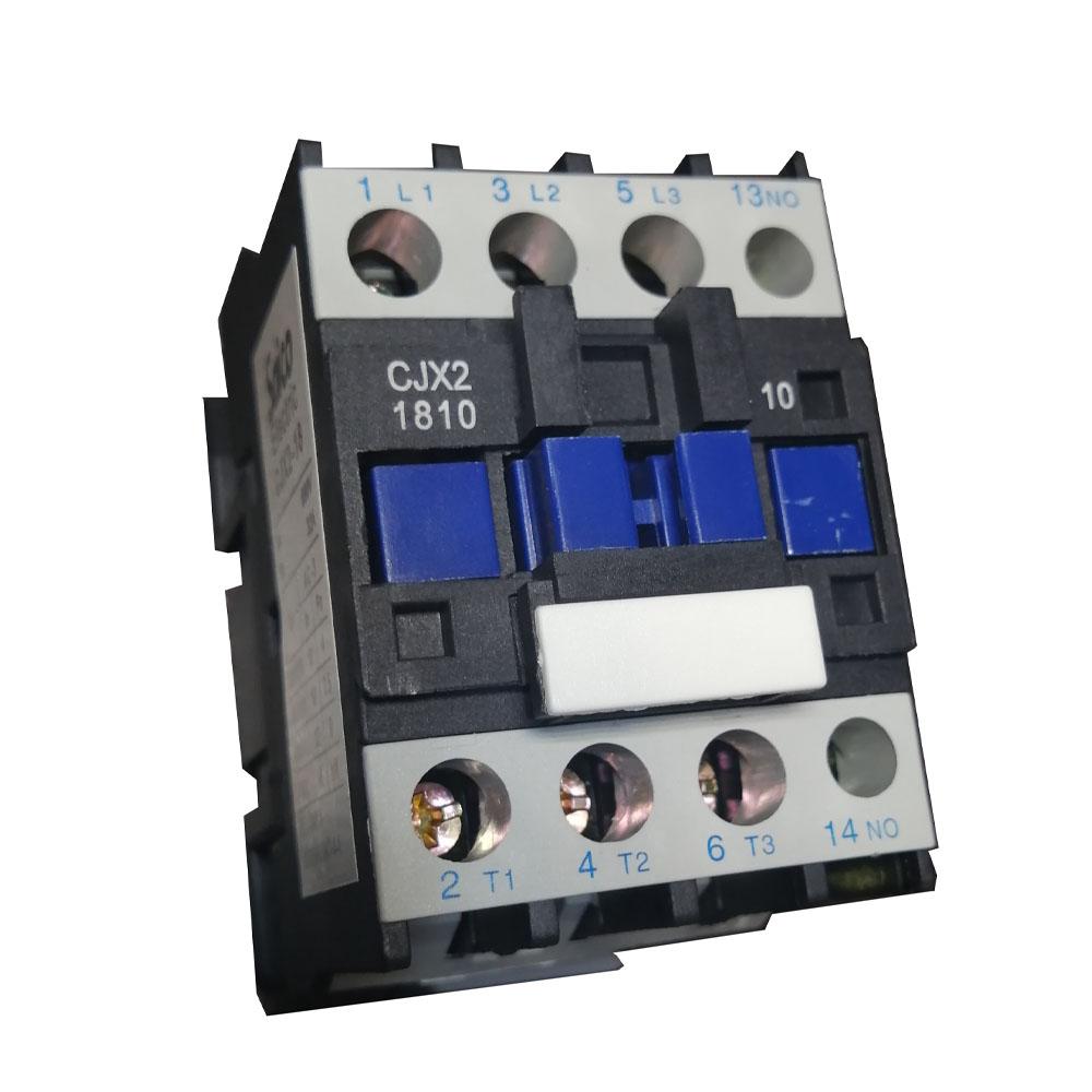 کنتاکتور ترایشی مدل CJX2-18