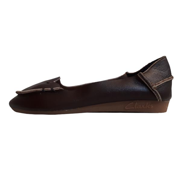 کفش زنانه کلارک مدل 2048a