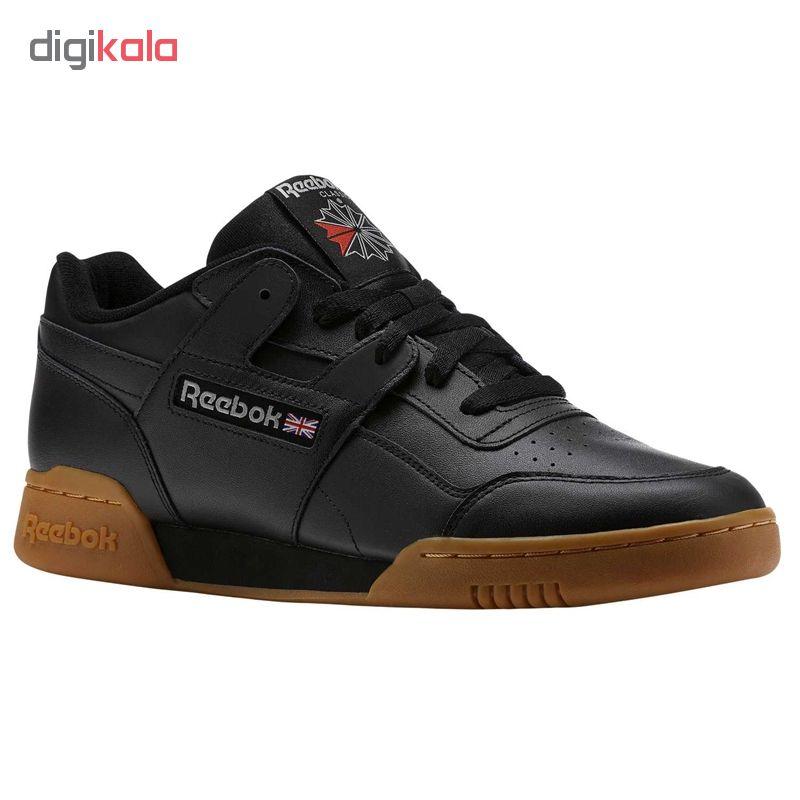 کفش راحتی مردانه ریباک مدل WORKOUT PLUS - CN2127