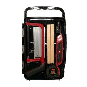 مجموعه 7 عددی ابزار نجاری واک لانگ مدل 84009