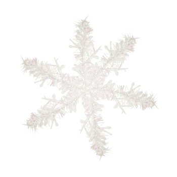 آویز برف سورتک طرح کریسمس مدل STCH172