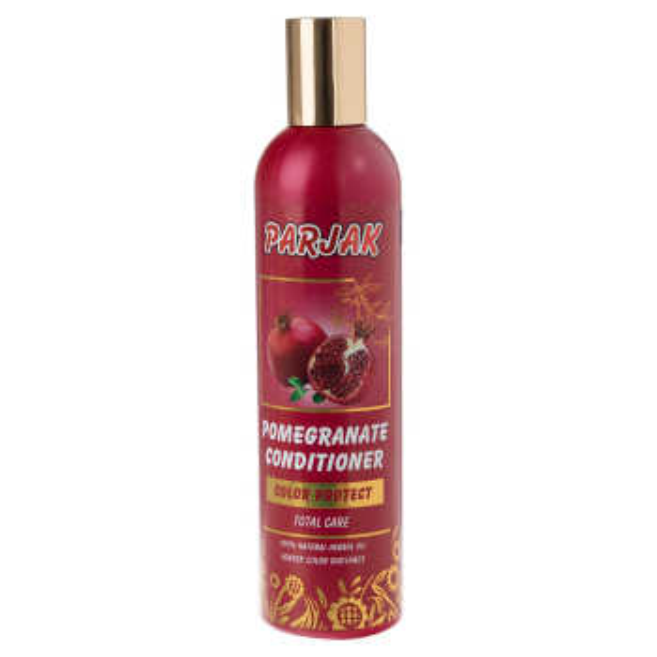 نرم کننده پرژک مدل Pomegranate حجم 280 میلی لیتر