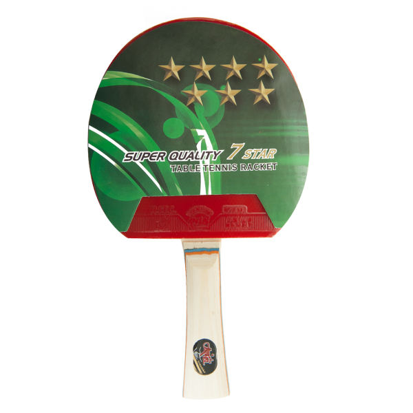 راکت پینگ پنگ  مدل 7Star کد 002