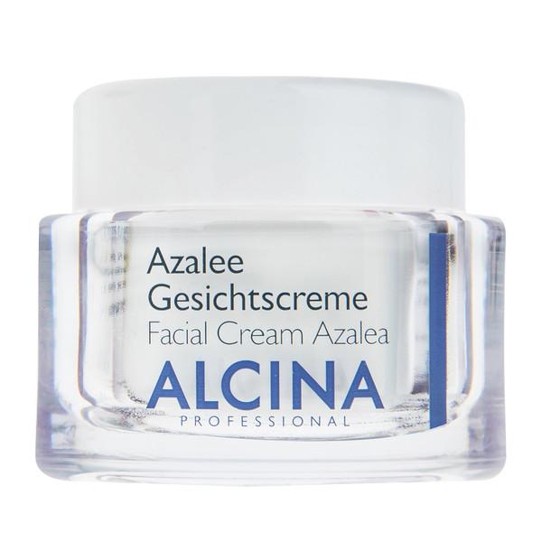 کرم صورت آلسینا مدل Azalea حجم 50 میلی لیتر