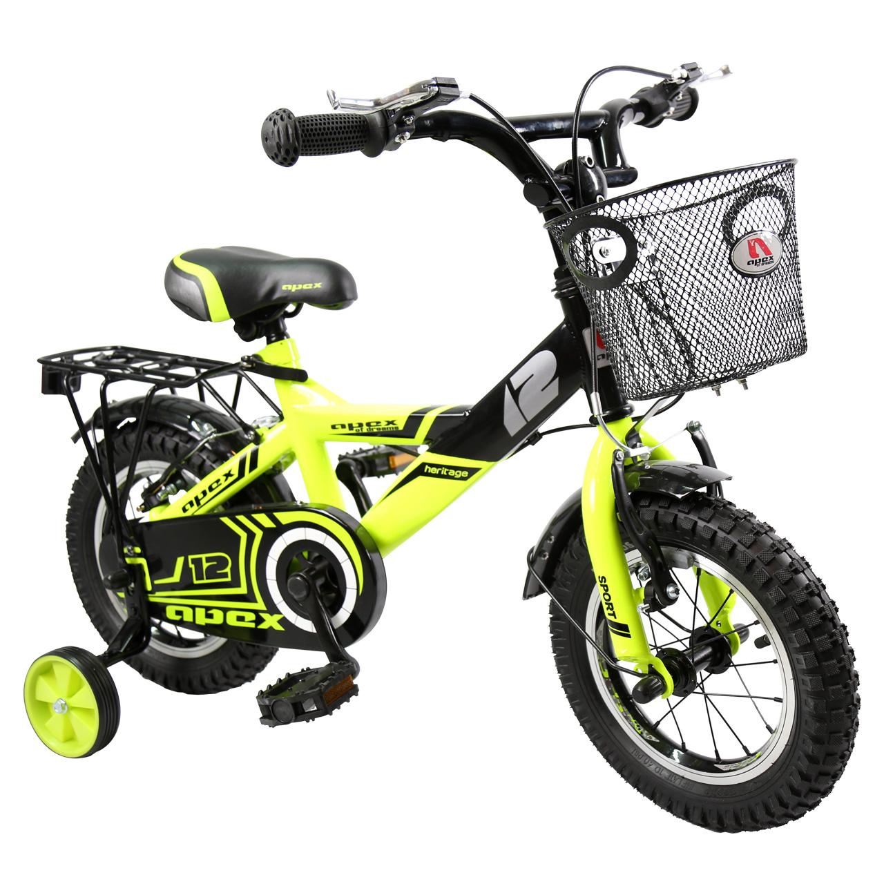 دوچرخه کوهستان اپکس مدل Heritage GR سایز 12