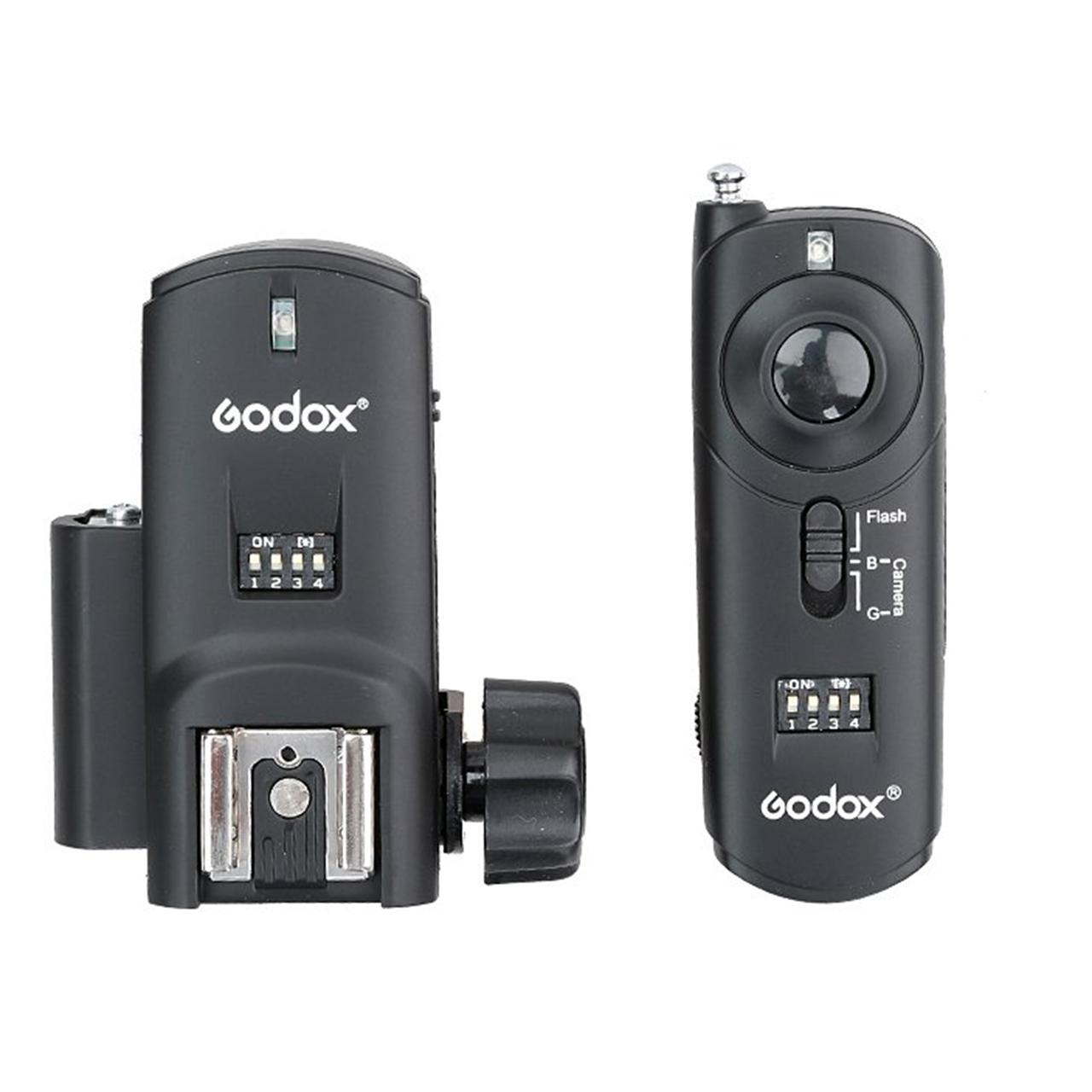 رادیو تریگر گودکس مدل REEMIX–C مناسب برای دوربین های کانن