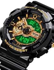 ساعت مچی دیجیتال اسکمی مدل 88-16 کد 01 -  - 14