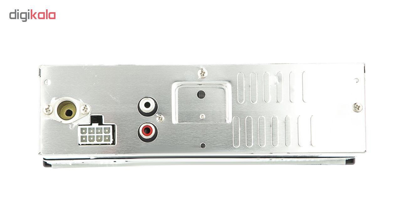 پخش کننده خودرو جی-شیک مدل GS-3329