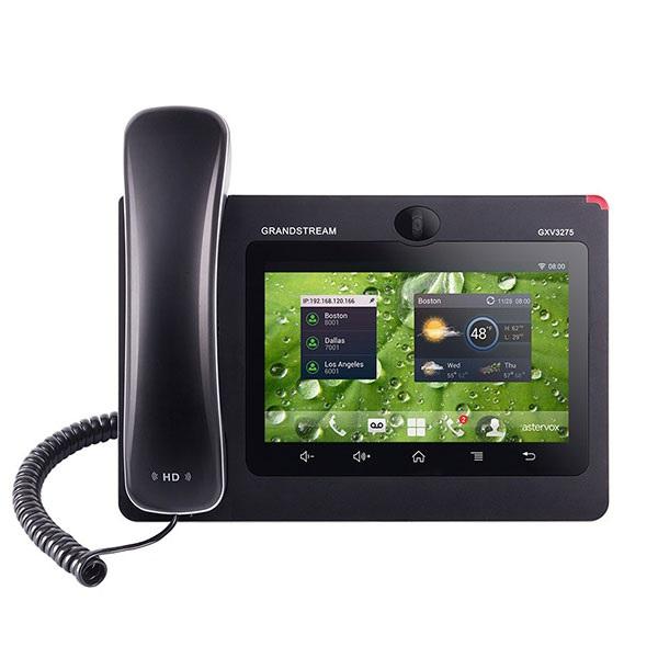 تلفن تحت شبکه گرنداستریم مدل GXV3275