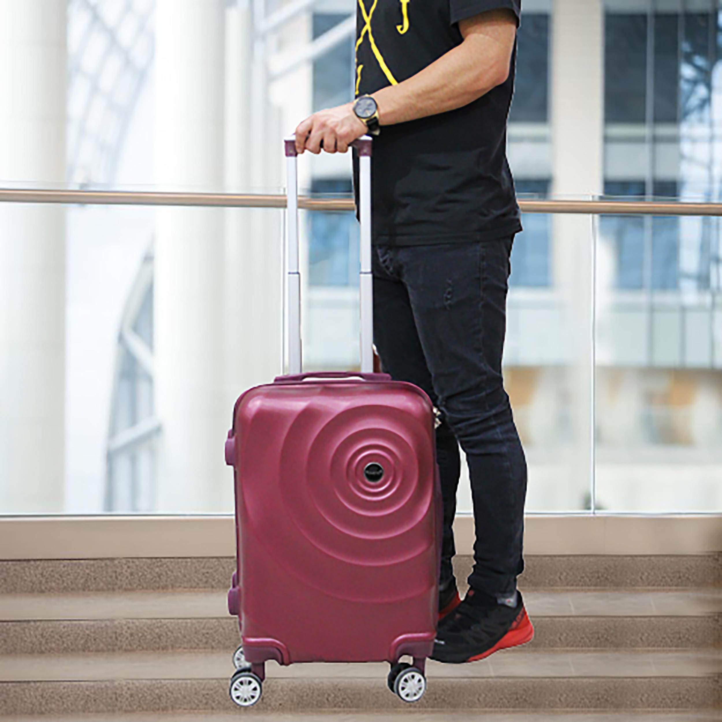 مجموعه چهار عددی چمدان مدل 319363 main 1 2