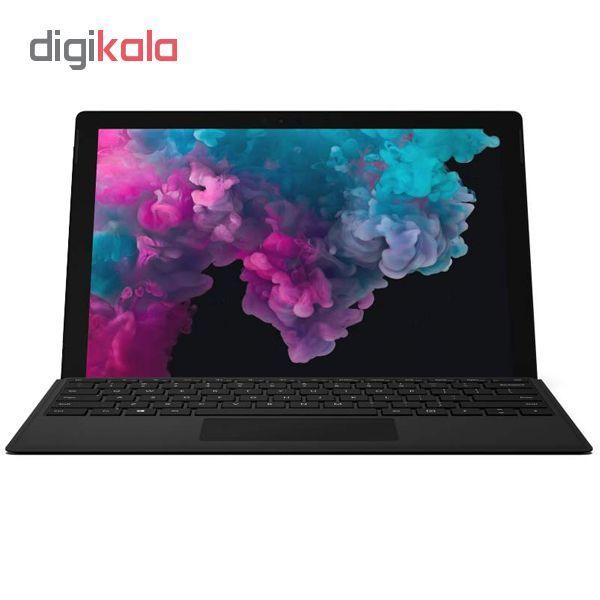 تبلت مایکروسافت مدل Surface Pro 6 - C به همراه کیبورد main 1 1