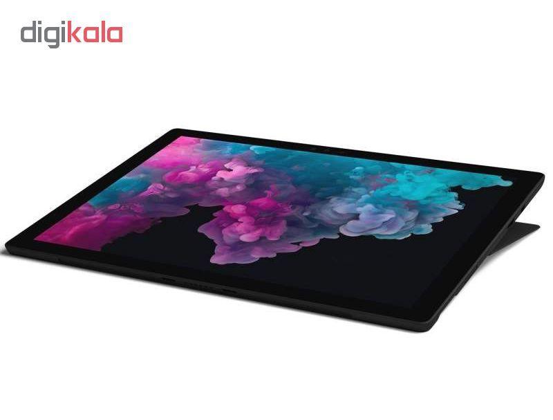 تبلت مایکروسافت مدل Surface Pro 6 - C به همراه کیبورد main 1 3