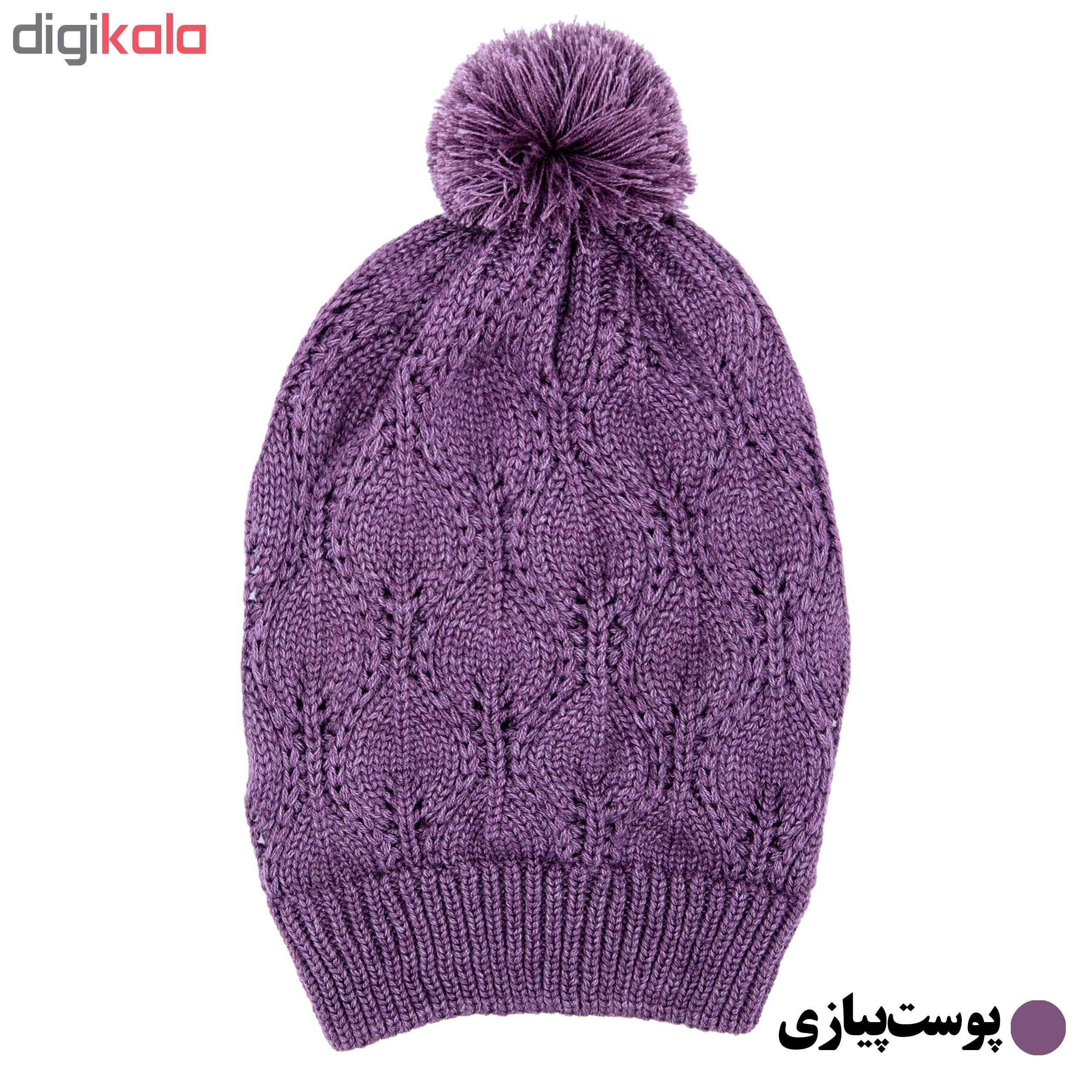 کلاه زنانه مدل z2560 -  - 5