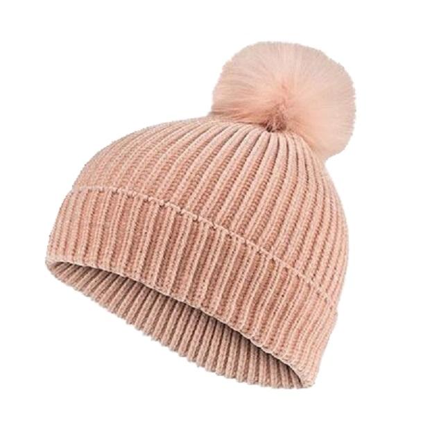 کلاه بافتنی زنانه اسمارا کد 4056232682190