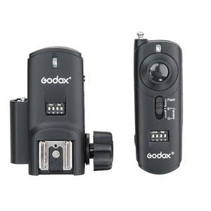 رادیو تریگر گودکس مدل REEMIX–N مناسب برای دوربین های نیکون