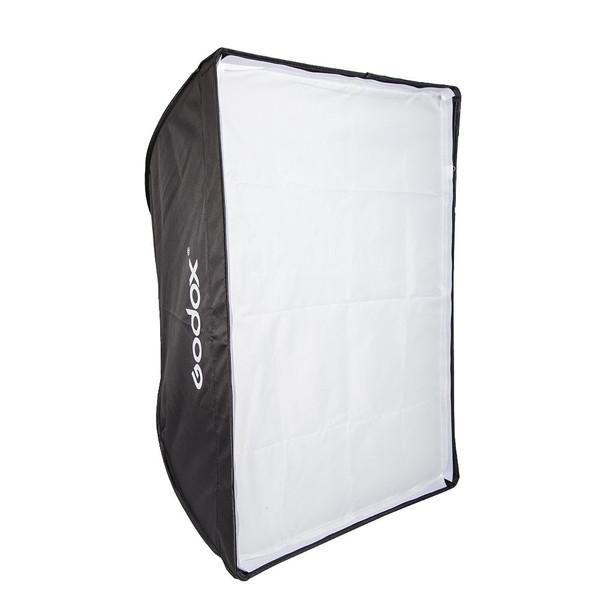 سافت باکس پرتابل گودکس مدل Grid سایز 70*50 سانتی متری