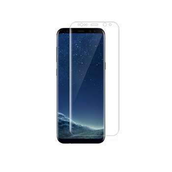 محافظ صفحه نمایش مدل Fcs8 مناسب برای گوشی موبایل سامسونگ S8 Edge