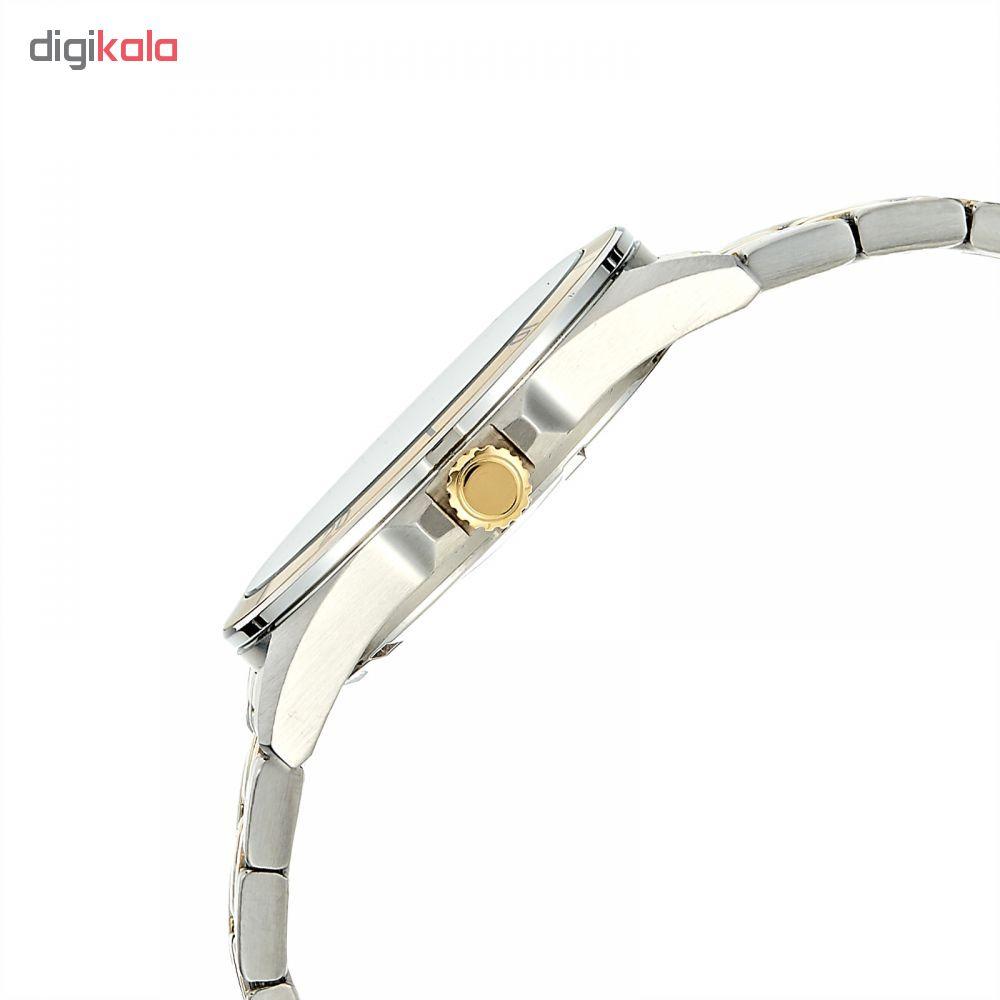 ساعت مچی عقربه ای مردانه سیتی زن مدل BI5056-58A
