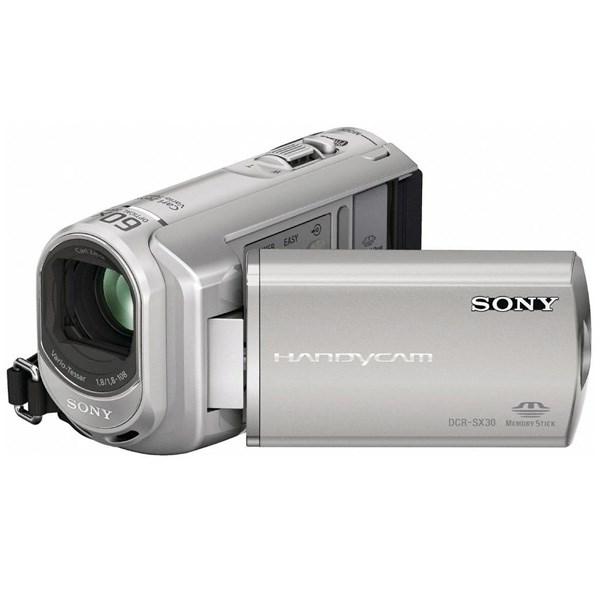 دوربین فیلمبرداری سونی دی سی آر-اس ایکس 30