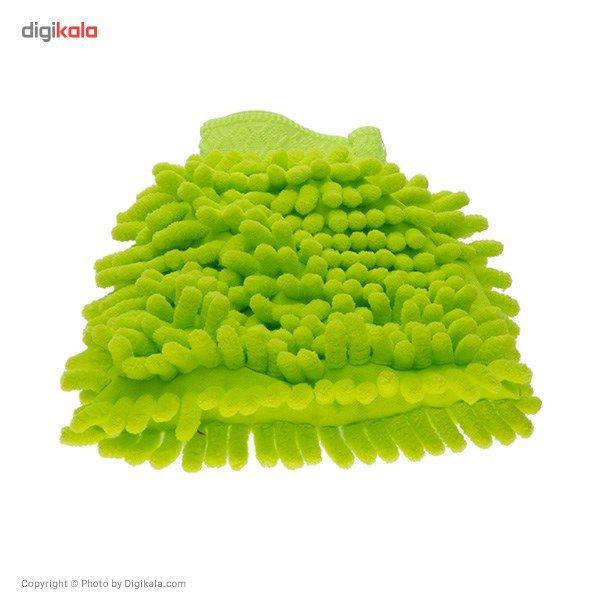 دستمال آشپزخانه میکروفایبر کد POHB 5500 main 1 4