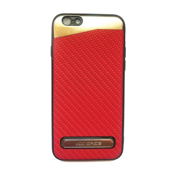 کاور ان ایکس مدل GENTRY SERIES مناسب برای گوشی موبایل اپل iPhone 6/6S