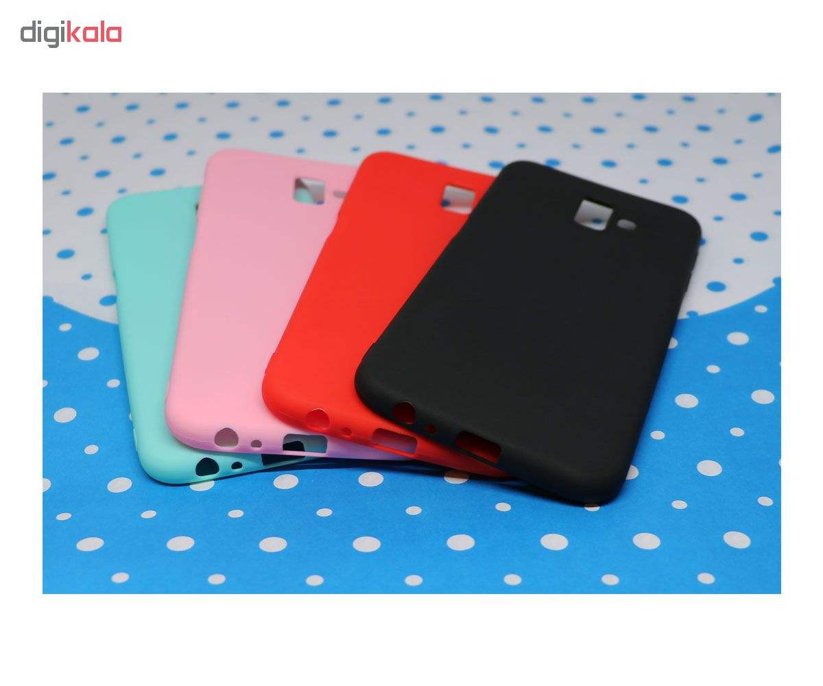 کاور مدل SJ-001 مناسب برای گوشی موبایل سامسونگ Galaxy J6 plus