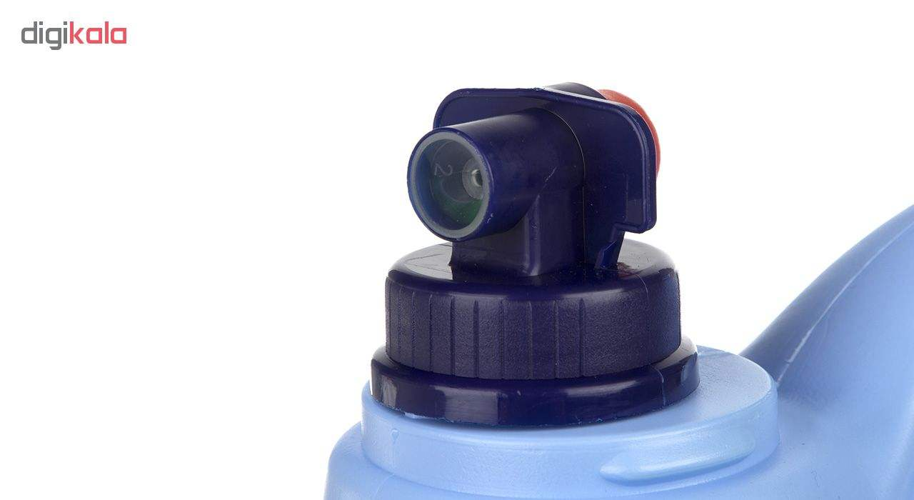 مایع ظرفشویی دورتو مدل Triple Action مقدار 3750 گرم main 1 4