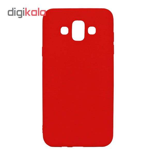 کاور مدل SJ-001 مناسب برای گوشی موبایل سامسونگ Galaxy J7 duo main 1 1