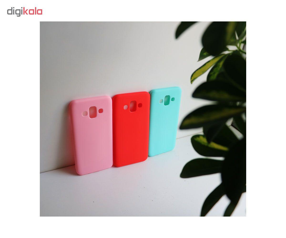 کاور مدل SJ-001 مناسب برای گوشی موبایل سامسونگ Galaxy J7 duo main 1 2