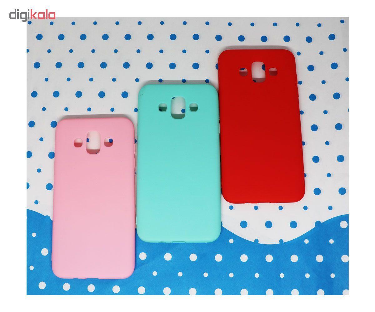 کاور مدل SJ-001 مناسب برای گوشی موبایل سامسونگ Galaxy J7 duo main 1 3