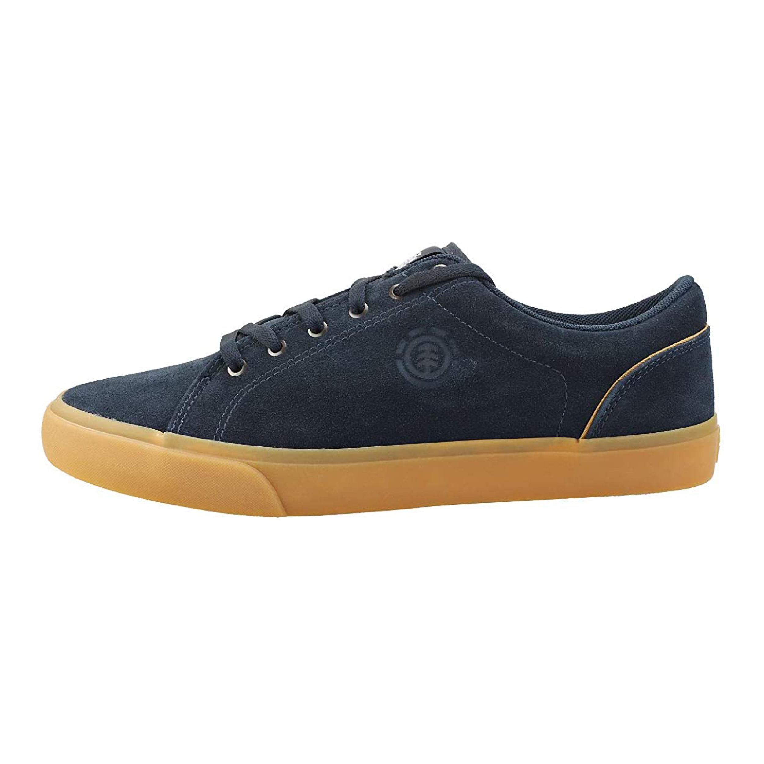کفش روزمره مردانه المنت مدل Creeton Gum Q6CRT1-01A-3556