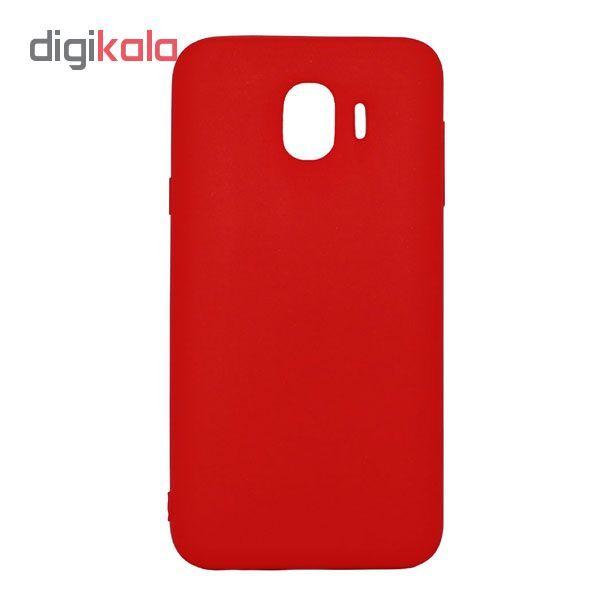 کاور مدل SJ-001 مناسب برای گوشی موبایل سامسونگ  Galaxy J4 2018 main 1 1