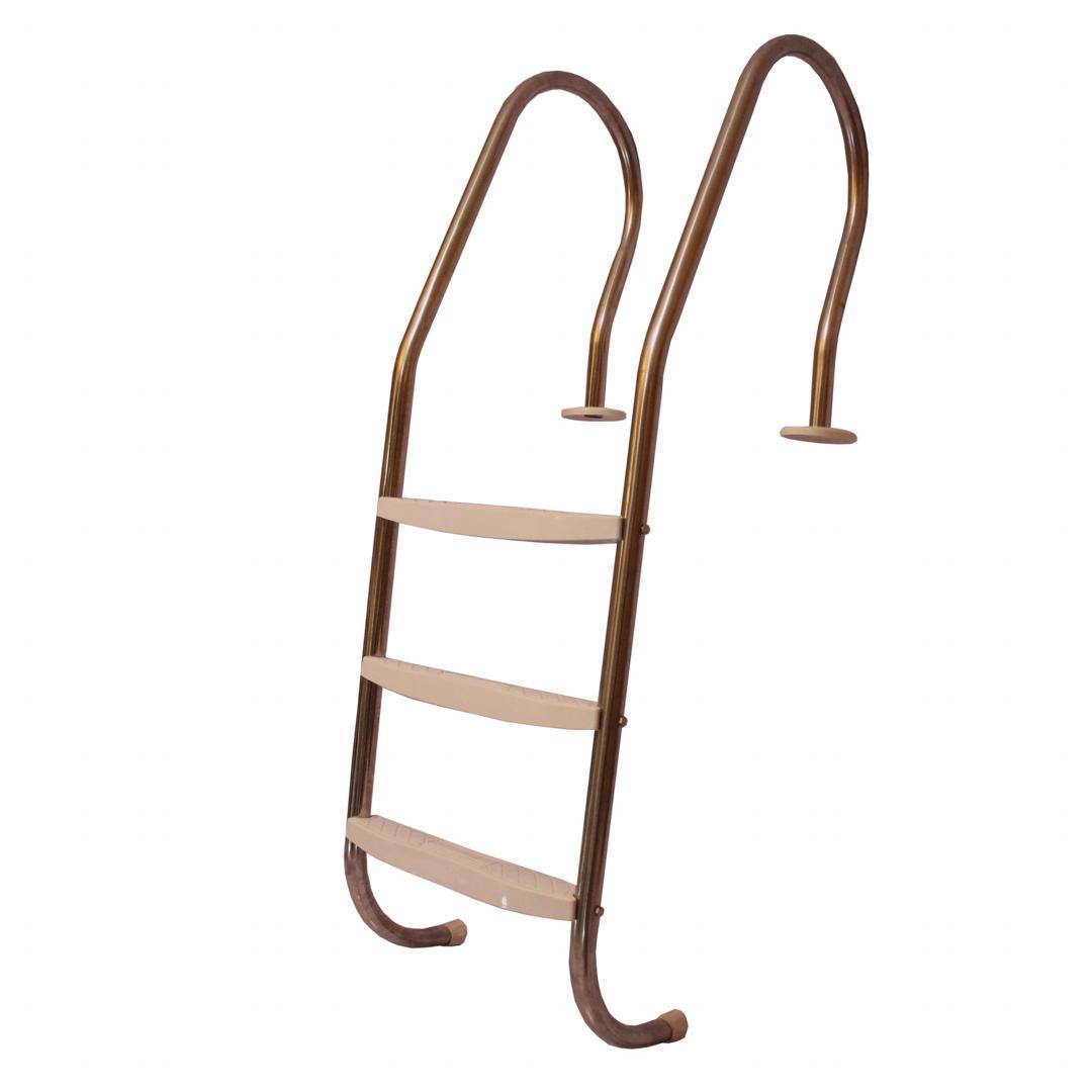 نردبان استخر مدل 3 پله