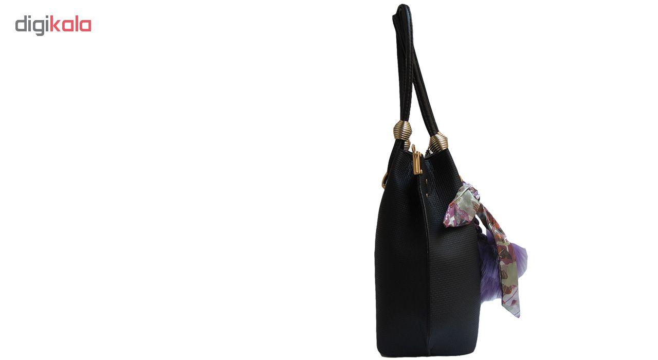 کیف دستی زنانه مدل یونیک 114