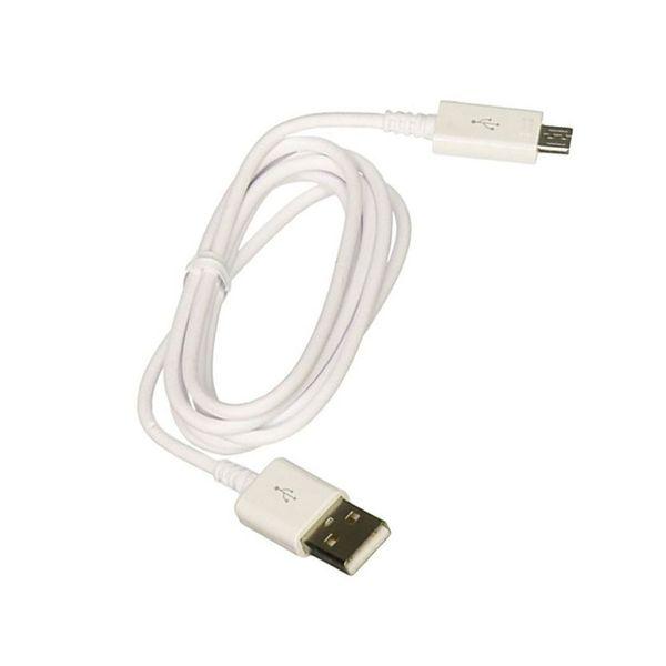 کابل تبدیل USB به microUSB  مدل A-PUS طول 0.85 متر