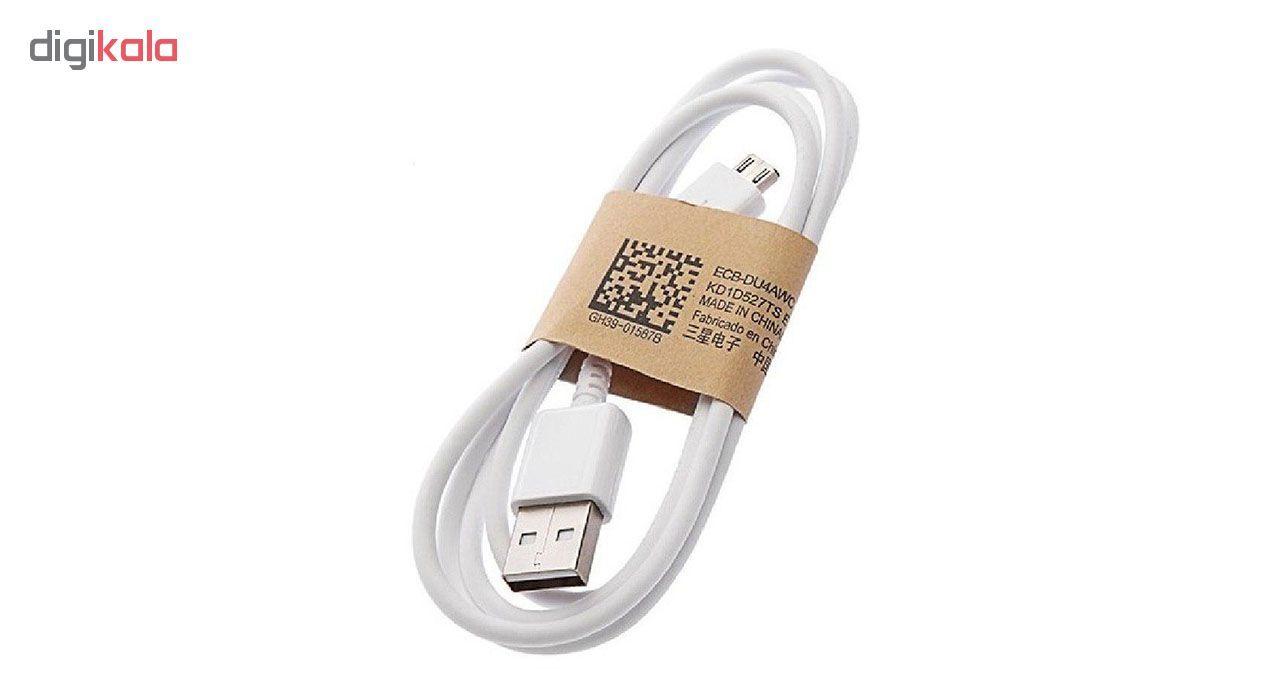 کابل تبدیل USB به microUSB  مدل A-PUS طول 0.85 متر main 1 2