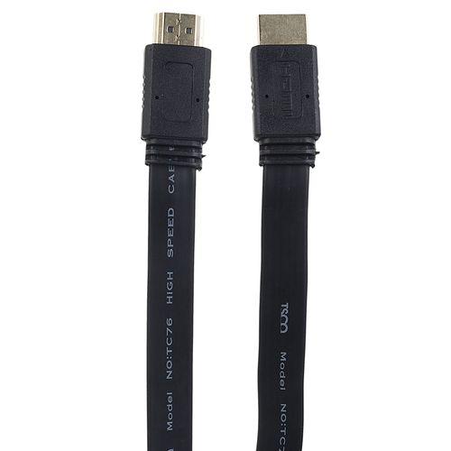 کابل HDMI تسکو مدل TC 76 به طول 10 متر