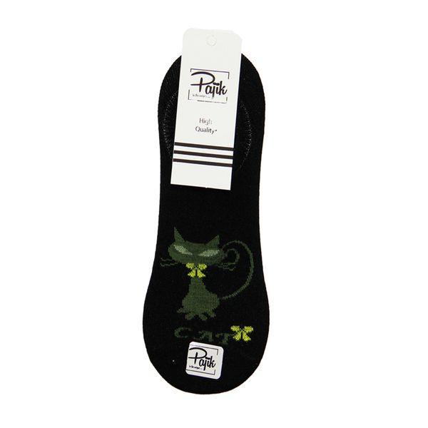 جوراب زنانه پاجیک کد 001GHA