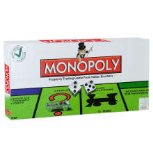 بازی مونوپولی مدل monopoly parker brother2030