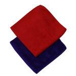 دستمال نظافت میکرو فایبر  مدل 240 بسته 2 عددی thumb