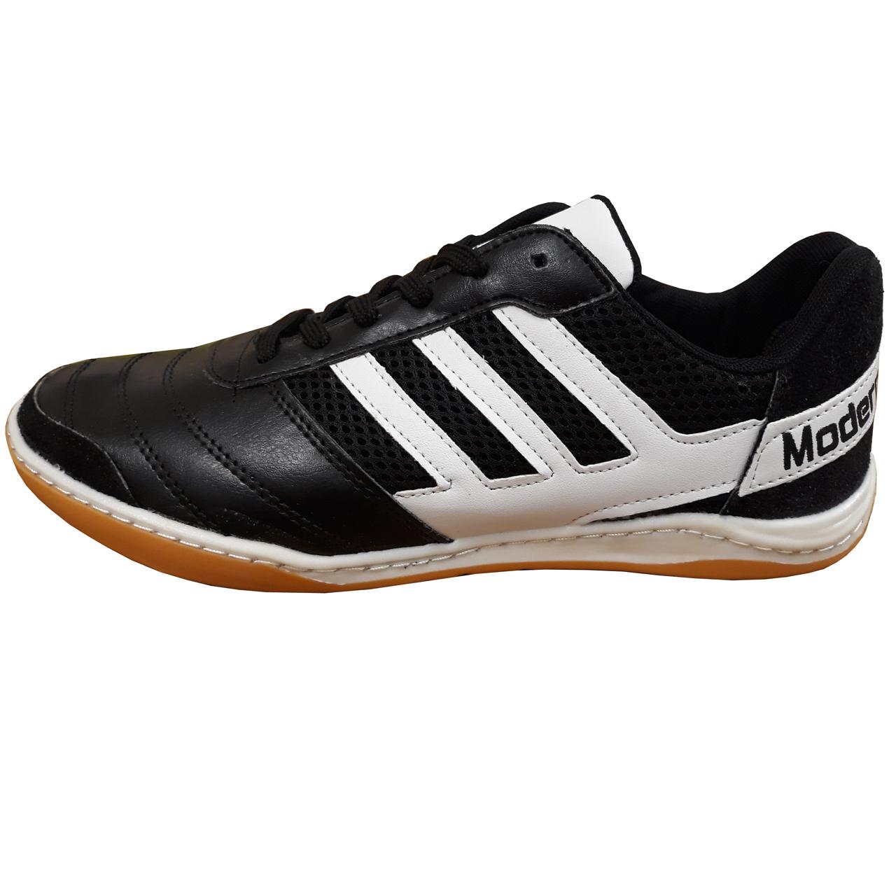 کفش فوتسال مردانه مدرن مدل MOD2