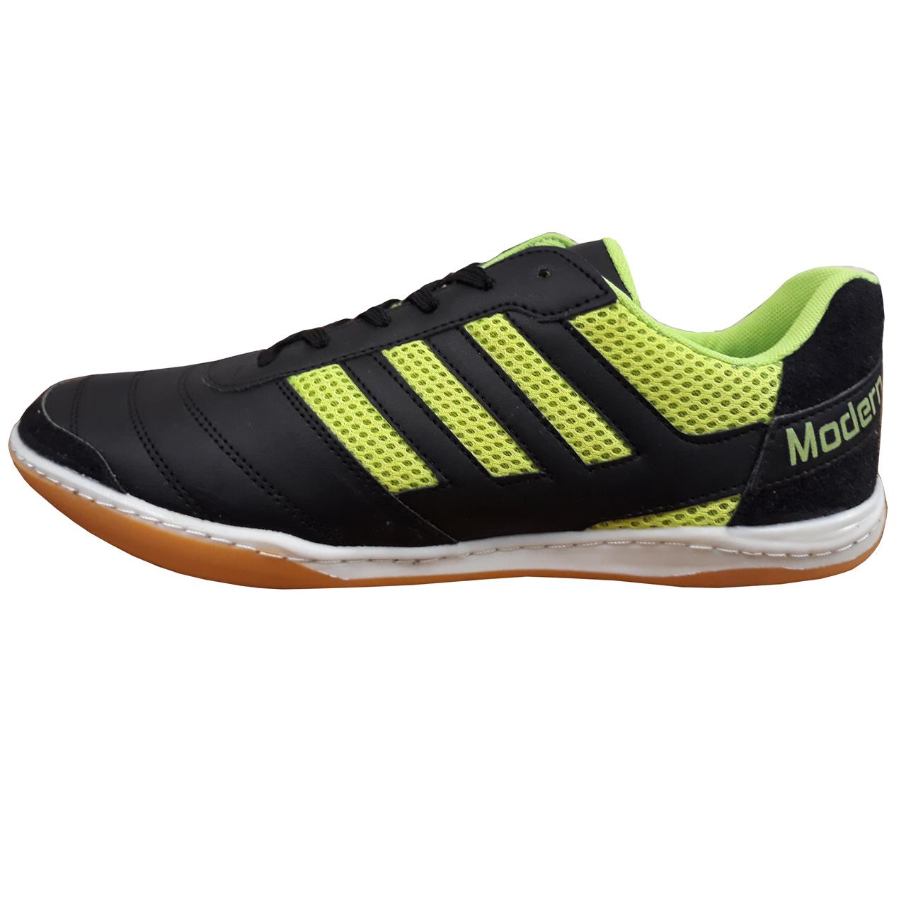کفش فوتسال مردانه مدرن مدل MOD3
