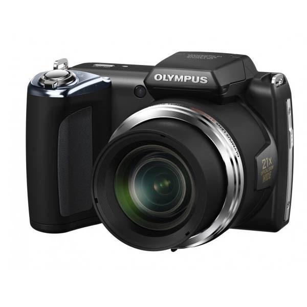 دوربین دیجیتال المپیوس اس پی-620 یو زد
