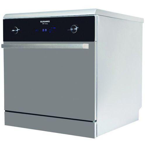 ماشین ظرفشویی الگانس مدل WQP10 مناسب برای 10 نفر
