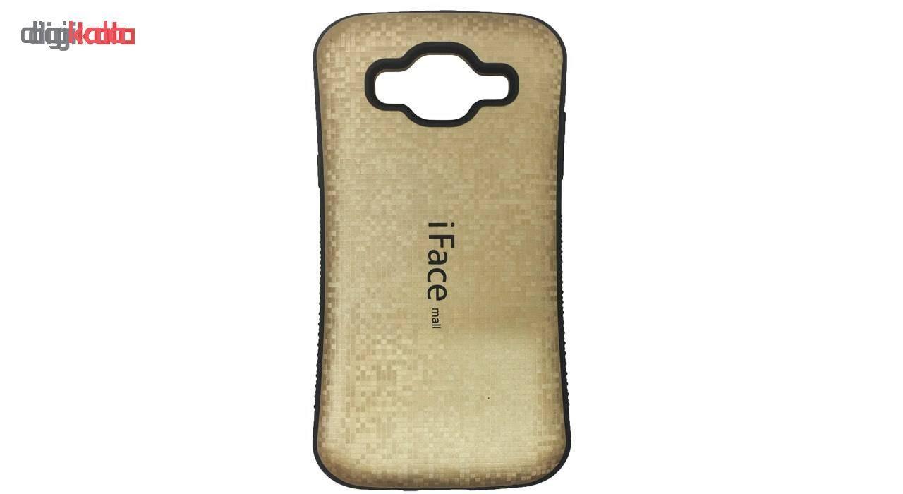 کاور آی فیس مناسب مدل mazel برای گوشی موبایل سامسونگ Galaxy J5 2015 main 1 1