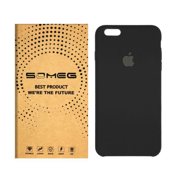 کاور سومگ مدل SIC مناسب برای گوشی موبایل اپل iPhone 6/6s