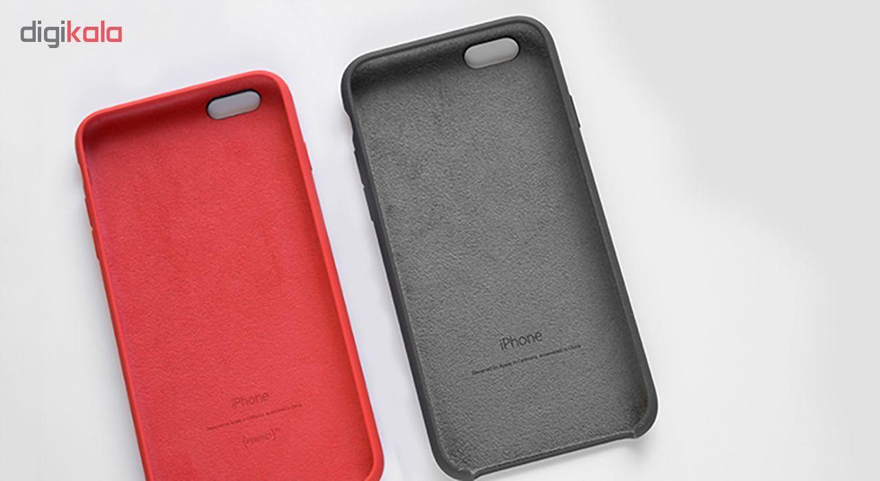 کاور سومگ مدل SIC مناسب برای گوشی موبایل اپل iPhone 6/6s main 1 4