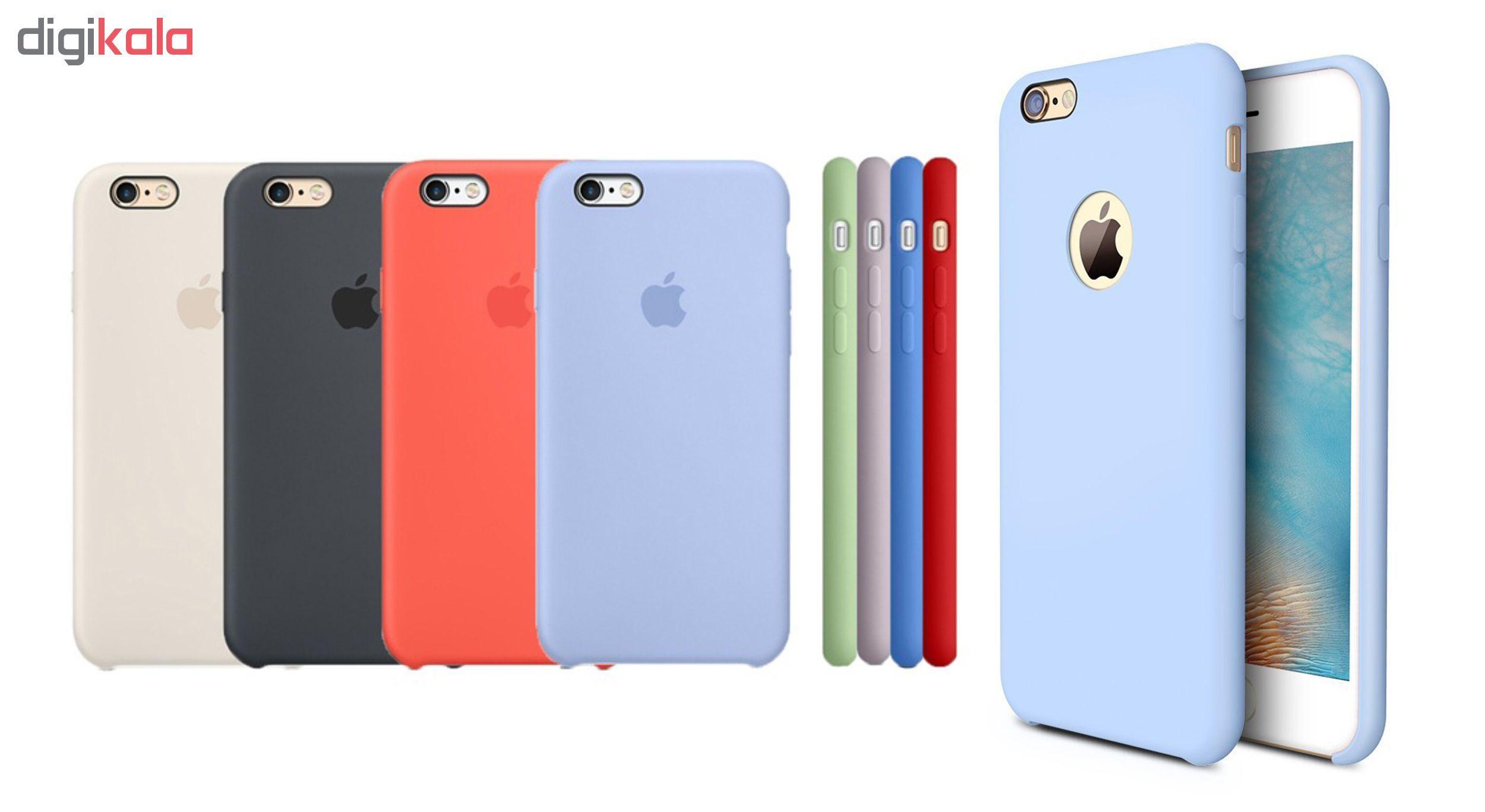 کاور سومگ مدل SIC مناسب برای گوشی موبایل اپل iPhone 6/6s main 1 7